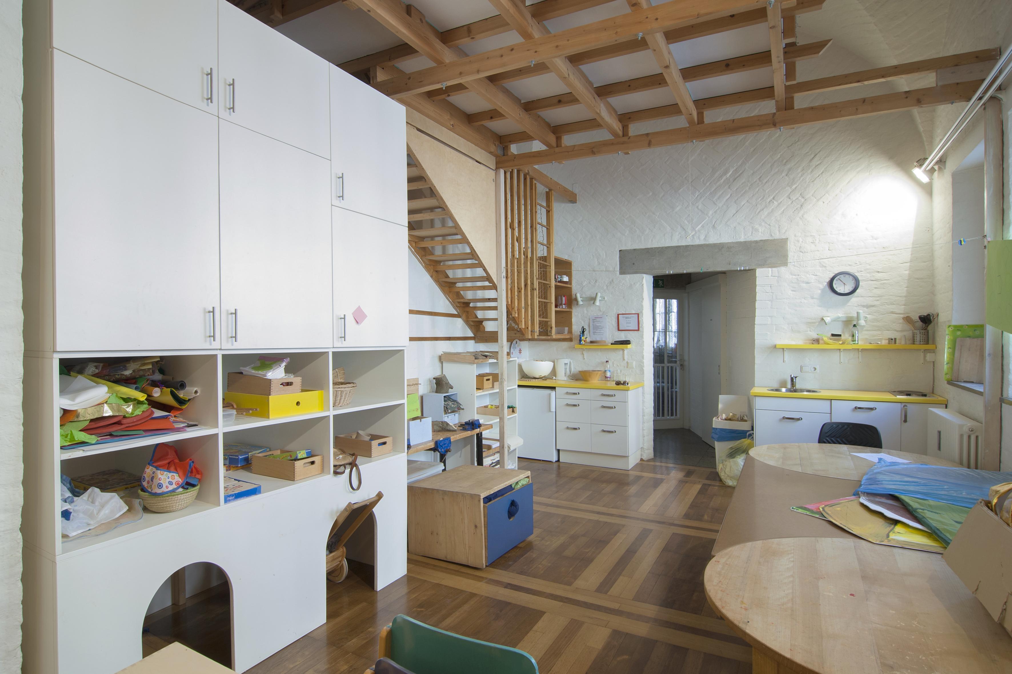 stlukas 10 2014 lehelden e v kindergarten im lehel m nchen. Black Bedroom Furniture Sets. Home Design Ideas